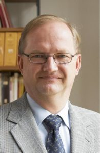 Heinrich de Wall (geb. 1961)