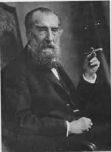 Wilhelm Kahl (1849 bis 1932)